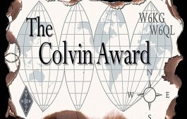 ARRL Awards Colvin Grant to 3Y0J Bouvet Island DXpedition in 2023