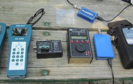 Rigexpert Antenna Analyzers Comparison, Choosing The Right Analyzer For Your Ham Radio Antenna
