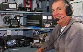Bill Introduced to Designate April 18, 2022, as National Amateur Radio Operators Day
