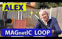 Magic Magnetic Loop – Alex HamPack Magnetic Loop Review