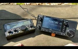 Comparing the Elecraft KX2 and the Icom IC-705. Which should I buy?