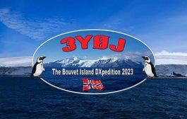 Bouvet Island Dxpedition – 3Y0J