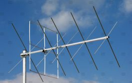 Wimo X-Quad Antenna for 144 MHz 18010