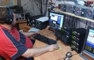 55th ALESSANDRO VOLTA RTTY DX CONTEST