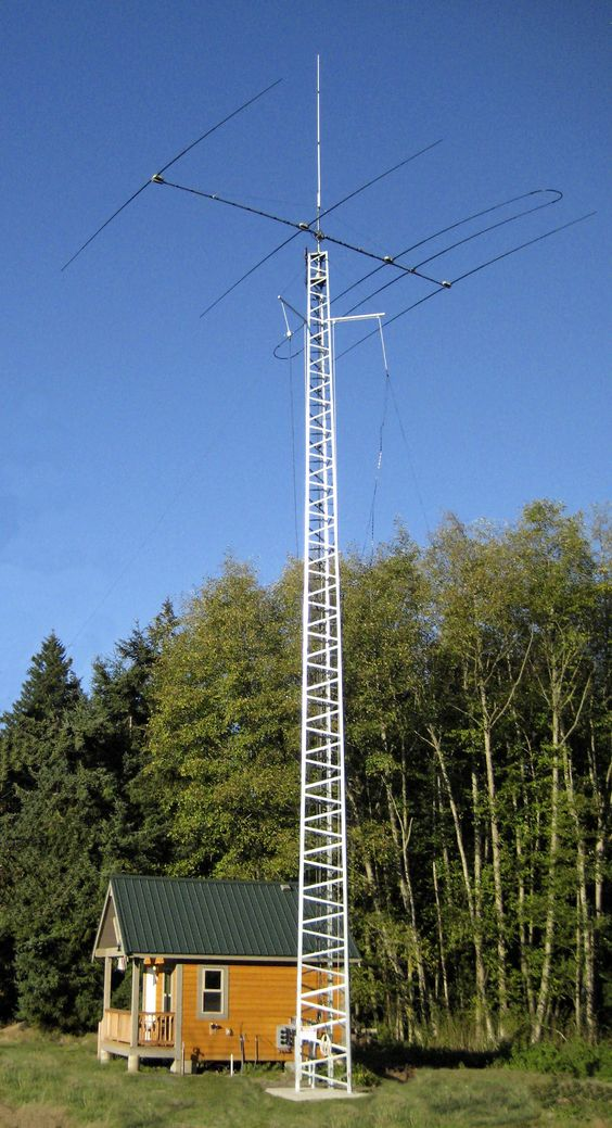 Keep Antennas in the Clea