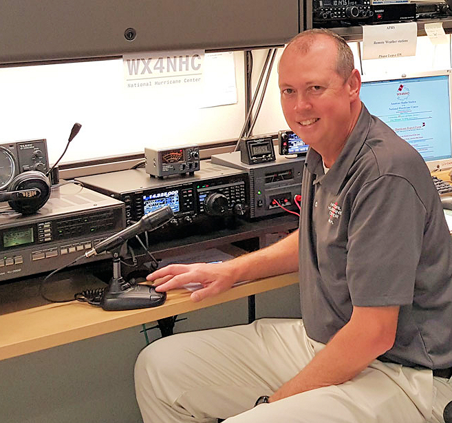 Amateur Radio Gearing Up for Another Active Atlantic Hurricane Season