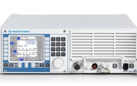 R&S®M3SR Series4100 Software Defined Radios