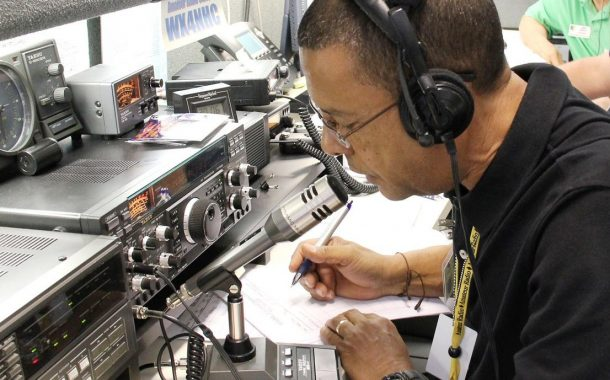 Annual WX4NHC On-the-Air Station Test Set for Saturday, May 29
