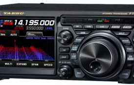 Yaesu FTDX10 Tuning and Receiver Deep Dive