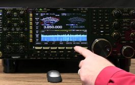 Icom IC-7850/IC-7851 Firmware Update (Version 1.40)