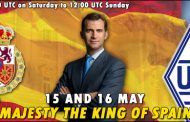 His Majesty The King of Spain  Contest Rules