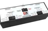 A Closer Look at the DX Engineering RXSHARE Audio Switch