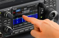 Where to Tap the Icom 7300 for your SDR Radio