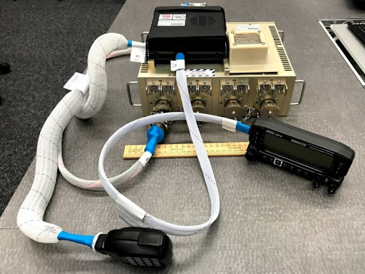 ISS repeater remaining on until after Field Day