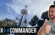 DX Commander All Band Vertical after 6 Months in the Air | Review