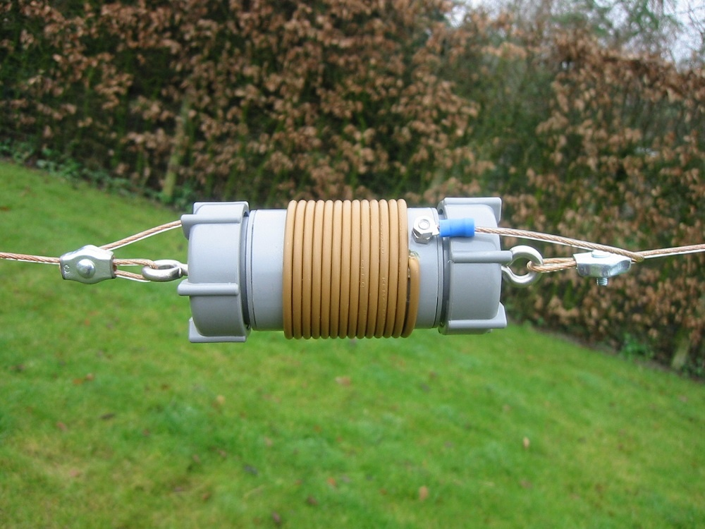 Antenna Traps You Can Make – Simple Construction Project