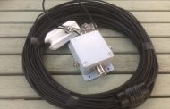 Grounding a Counterpoise on End-Fed Half Wave Antenna