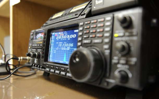 Radio Amateurs Prepare for Potentially Catastrophic Storm this Weekend