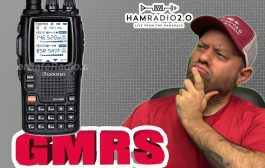 Wouxun KG-UV9G GMRS Handheld from Better Safe Radio