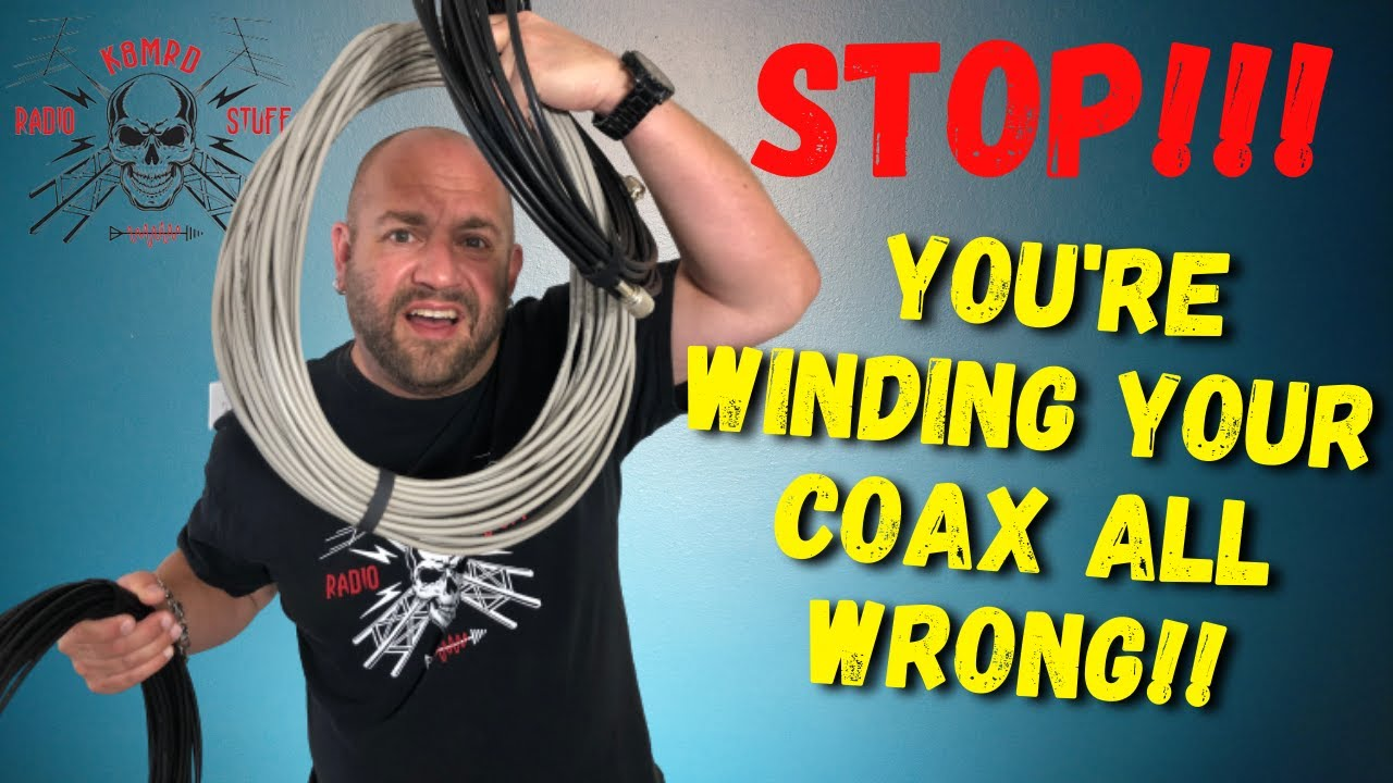 You've Been Doing This Wrong Your Whole Life!!