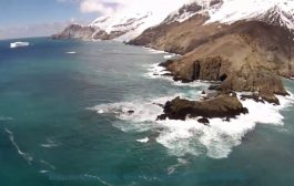 Bouvet Island DXpeditions Are in Planning Stages for 2021, 2022, and 2023