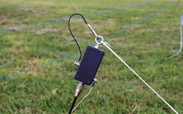 End Fed Dipoles : So I need a Counterpoise?