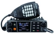 Alinco DR-MD500T Dual Band DMR Mobile Radio