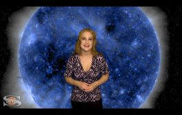Bright Regions Emerge Too Fast To Count | Space Weather News 09.22.2021