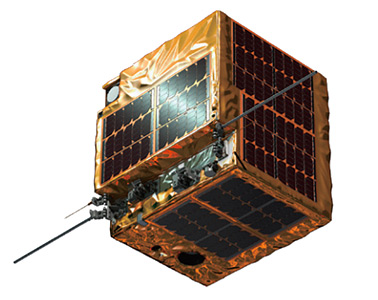 Japanese radio amateurs ask for reports ofZ-Sat
