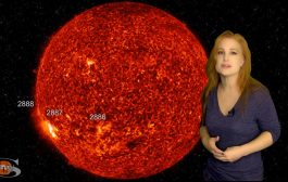 Our Sun is About to Get Busy