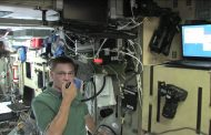 Deaf Pupils Set to Speak with ISS Crew Member in a World-First Event