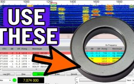 WSJT-X Errors? Try This Simple Fix