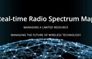 Real-time Radio Spectrum Map Database Demo [ Android App ]