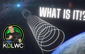 Mysterious Radio Signal Discovered in Milky Way Center | What Is It!?
