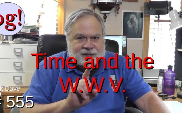 Time and the WWV